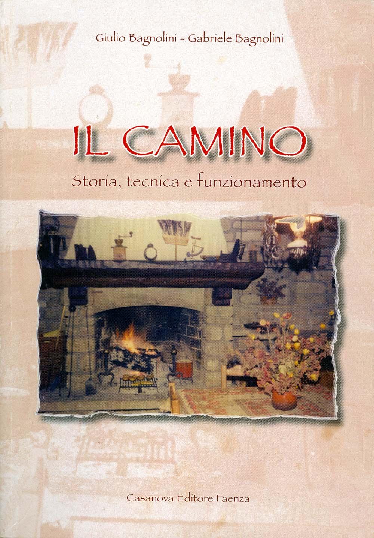 """La copertina del libro """"Il Camino"""""""