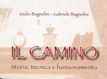 """Testata del libro """"Il Camino"""""""