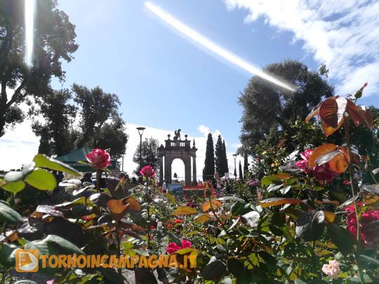 I Giardini del Frontone (Perugia)