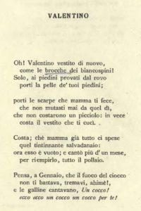 Pagina poesia
