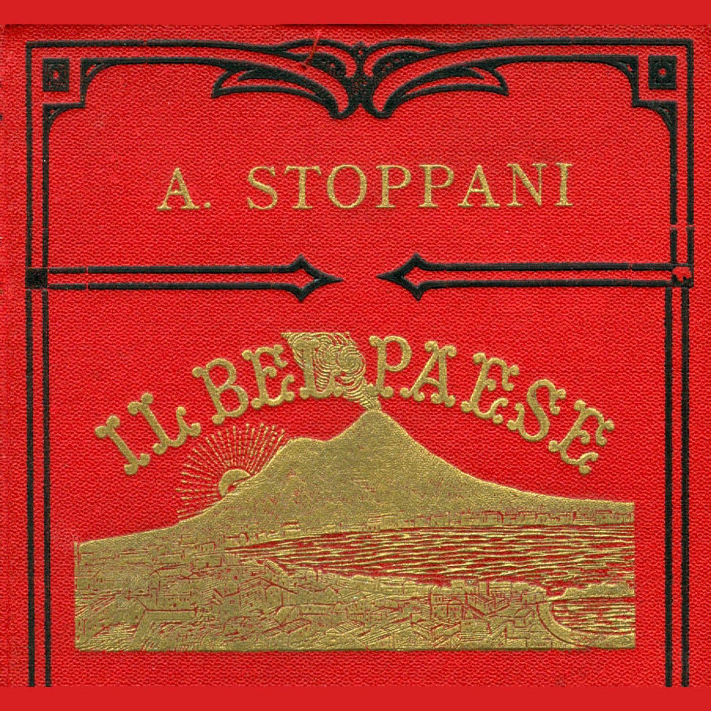 La copertina dell'edizione del 1910.